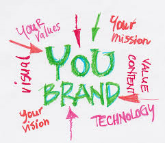 personal brand 2